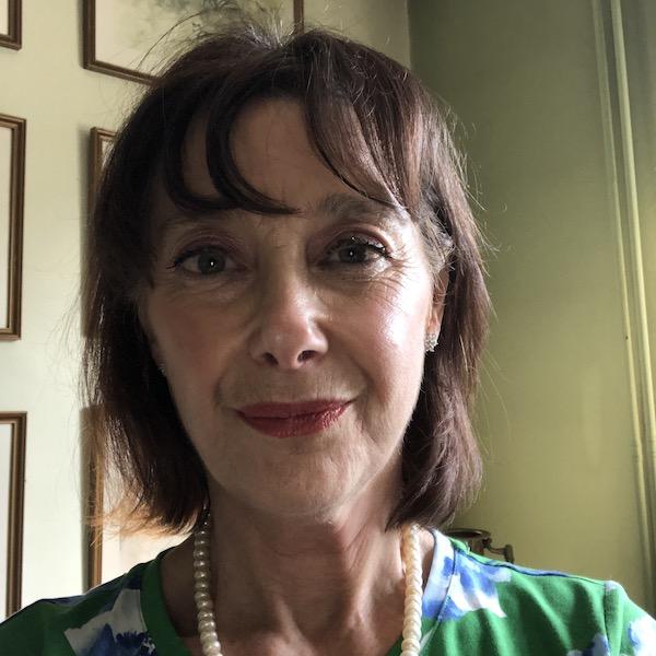Mrs Elisabeth Uggerloese