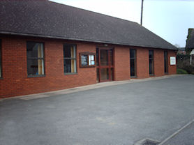 Bidford-on-Avon Methodist Church